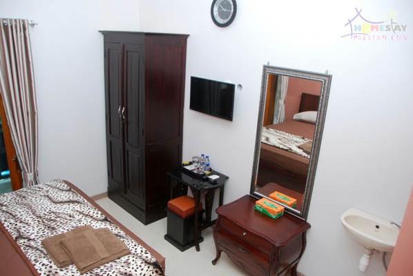 kamar nyaman interior kamar guest house pacitan