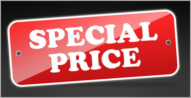 Promo harga hotel di Pacitan